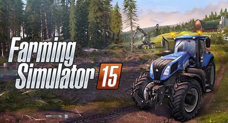 Landwirtschafts Simulator 15 kostenlos Herunterladen PC