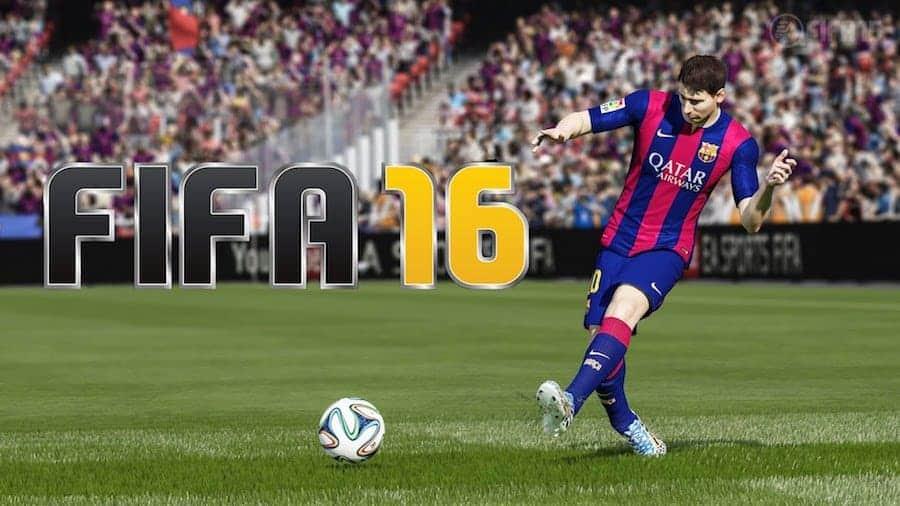 FIFA 16 kostenlos und herunterladen PC