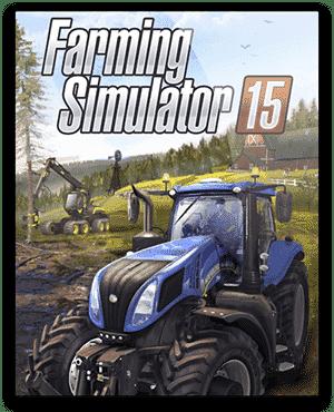 Farming Simulator 15 Spiele PC Herunterladen