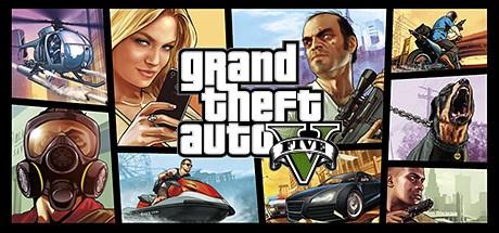 Grand Theft Auto 5 Spielen PC