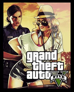 GTA 5 herunterladen spielen PC