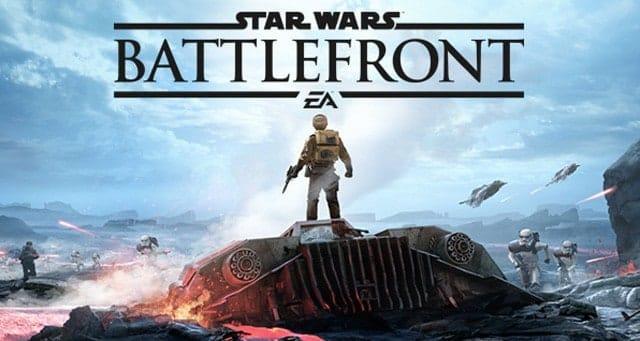Spielen Star Wars: Battlefront Kostenlos
