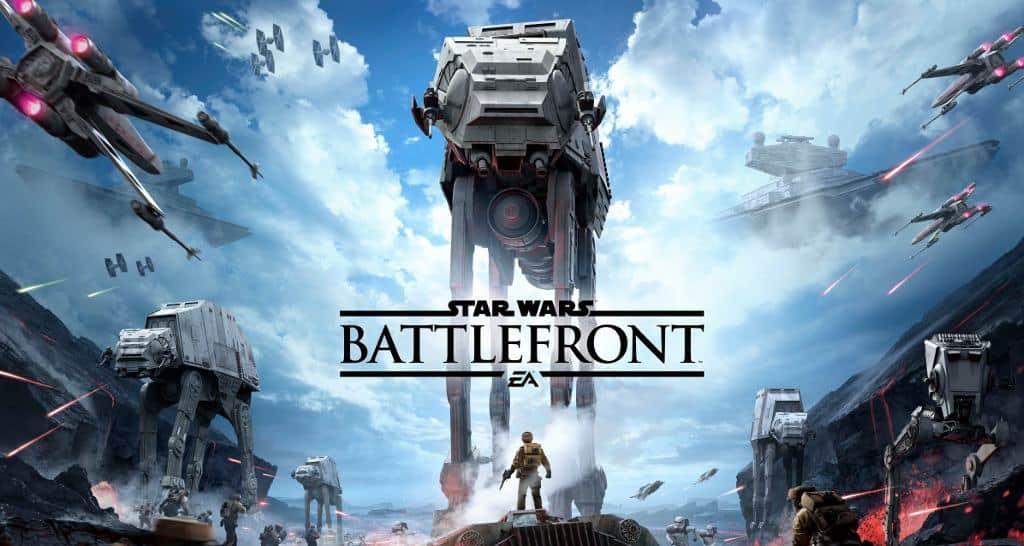 Star Wars: Battlefront Kostenlos Herunterladen