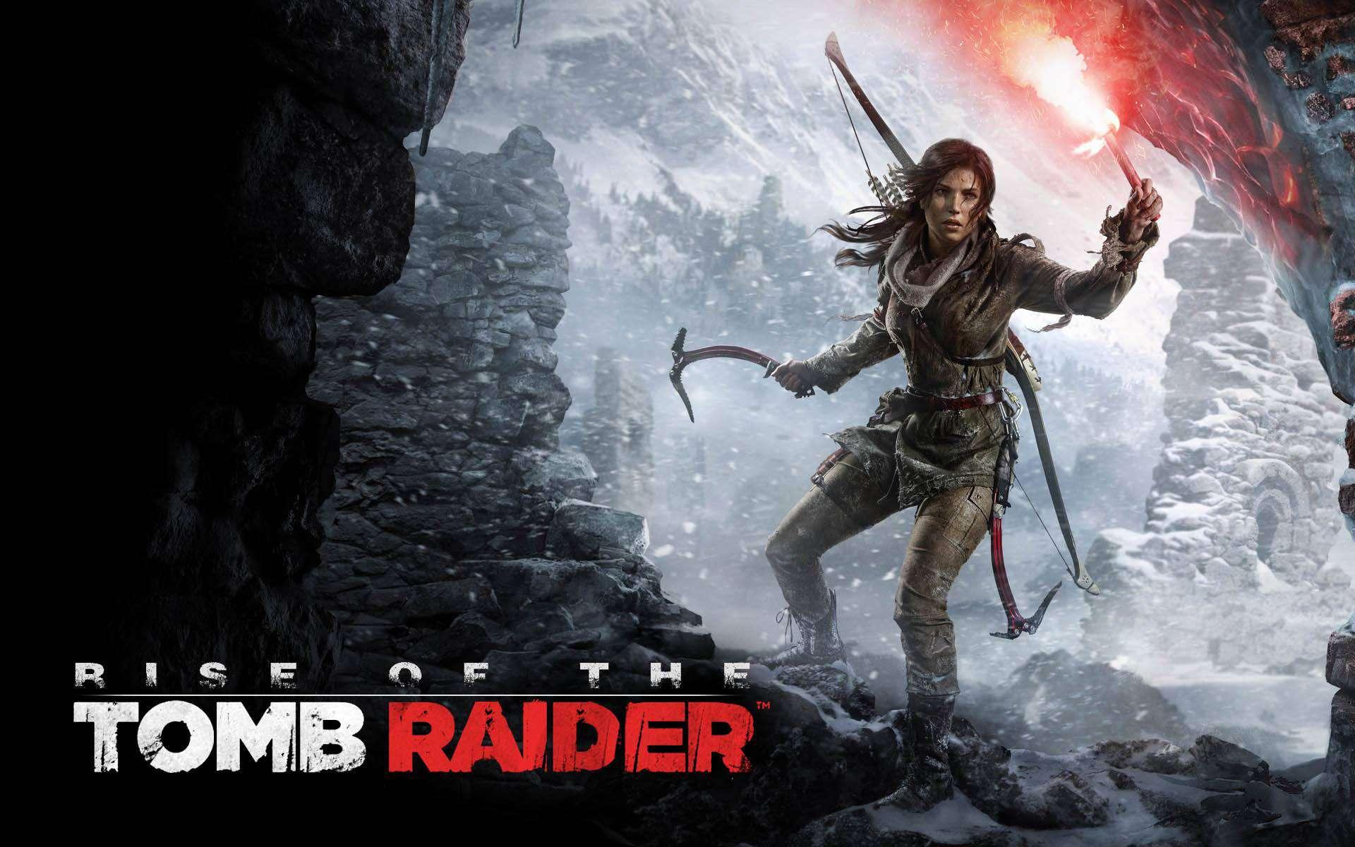 Rise of the Tomb Raider herunterladen PC