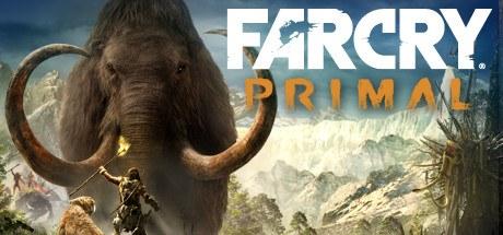 Spielen Far Cry Primal herunterladen frei PC installieren