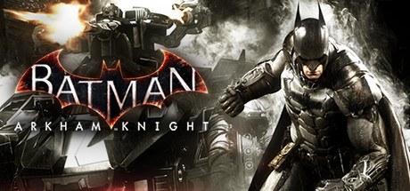 Batman Arkham Knight kostenlos herunterladen