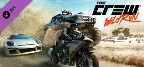 The Crew: Wild Run kostenlos herunterladen