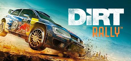 DiRT Rally spiele kostenlos und herunterladen