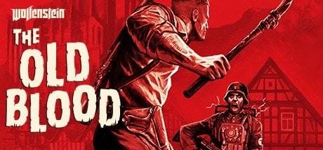 Wolfenstein The Old Blood spiele herunterladen
