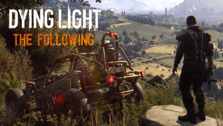 Dying Light The Following Spiele Herunterladen