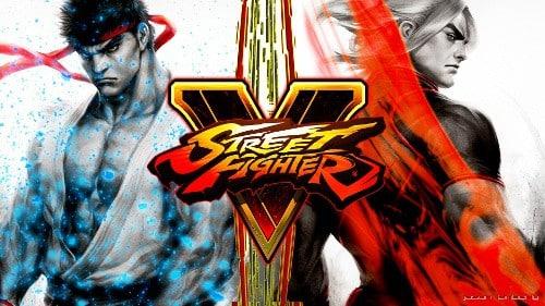 Street Fighter V Kostenlos und Herunterladen