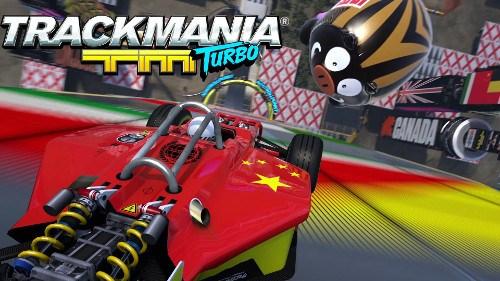Trackmania Turbo Kostenlos Herunterladen