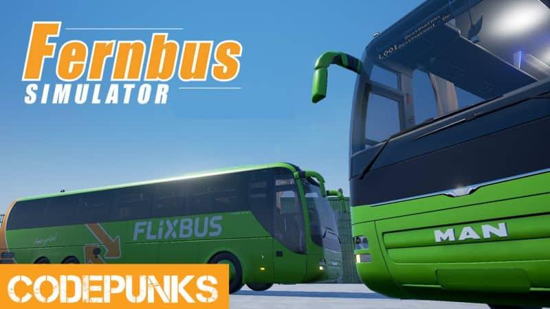Fernbus Simulator Kostenlos und Herunterladen frei PC