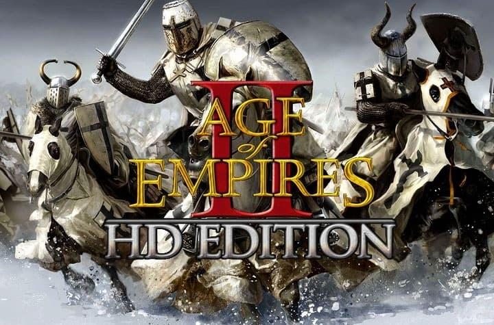 Age of Empires 2 Hd Edition kostenlos und herunterladen PC