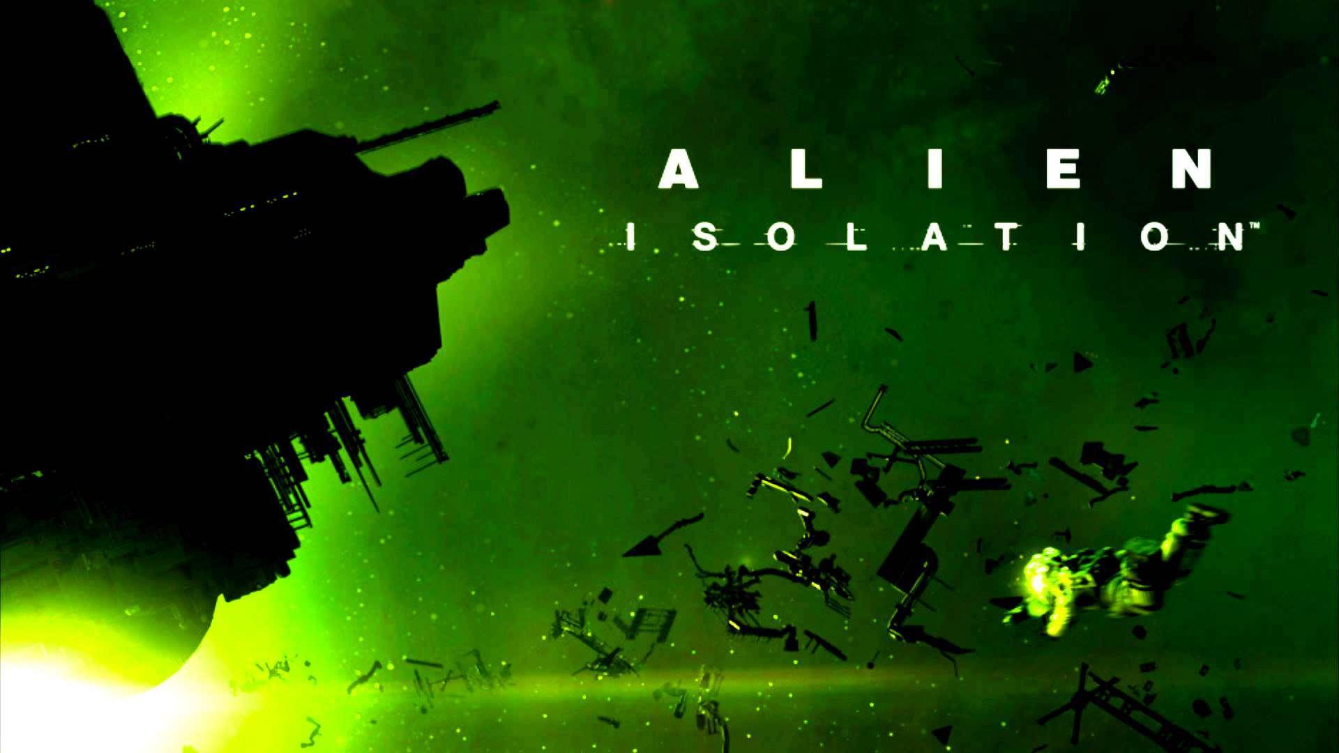 Alien Isolation Kostenlos und Herunterladen frei PC