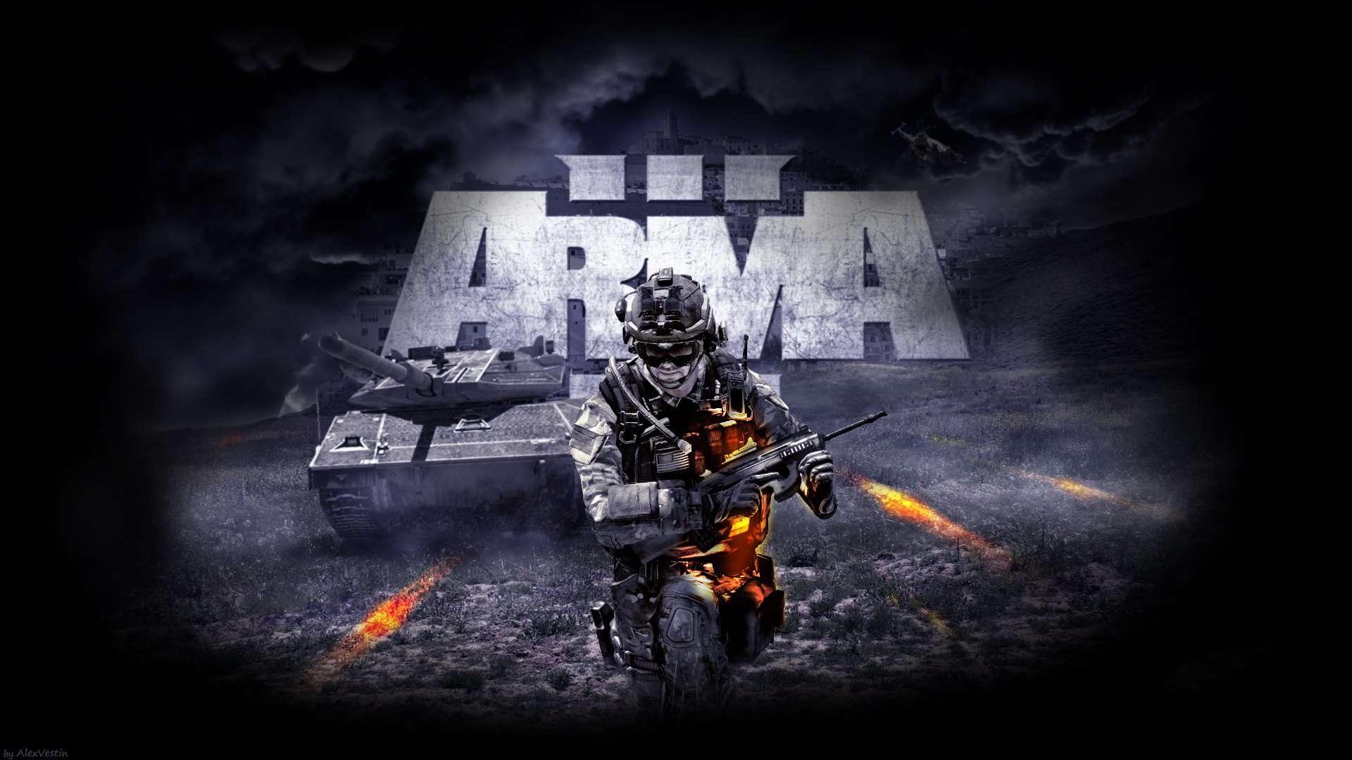 Arma 3 Kostenlos und Herunterladen frei PC
