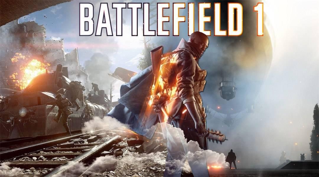 Battlefield 1 Herunterladen und frei PC