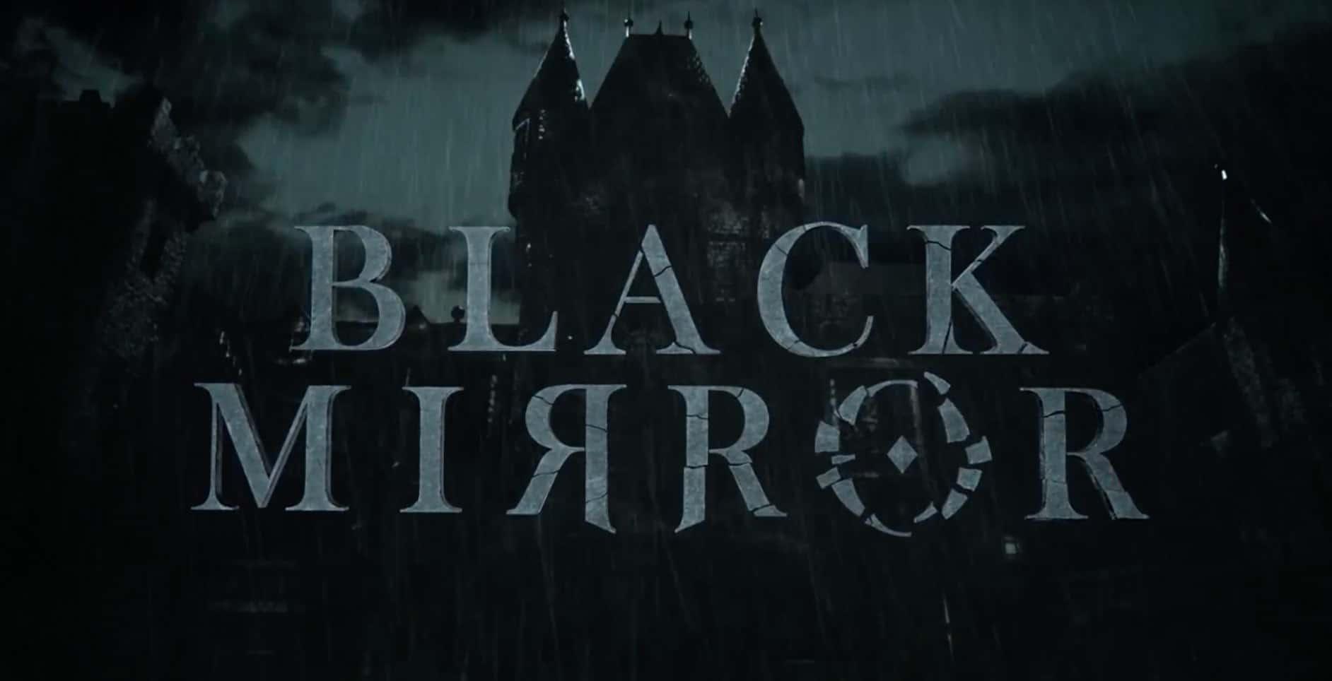 Black Mirror Kostenlos und Herunterladen frei PC