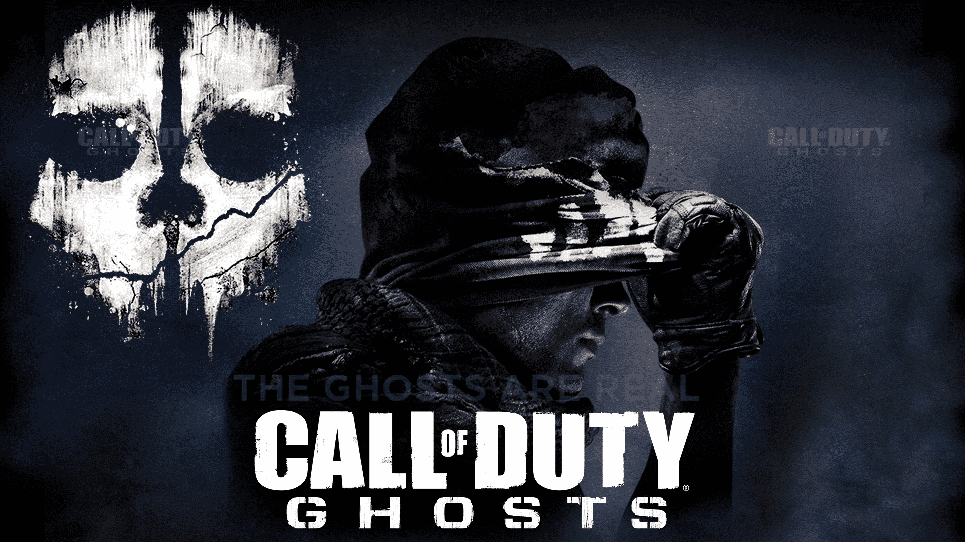 Call of Duty Ghosts Kostenlos herunterladen PC