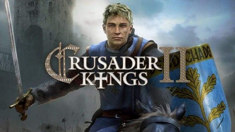 Crusader Kings II spiele herunterladen frei PC