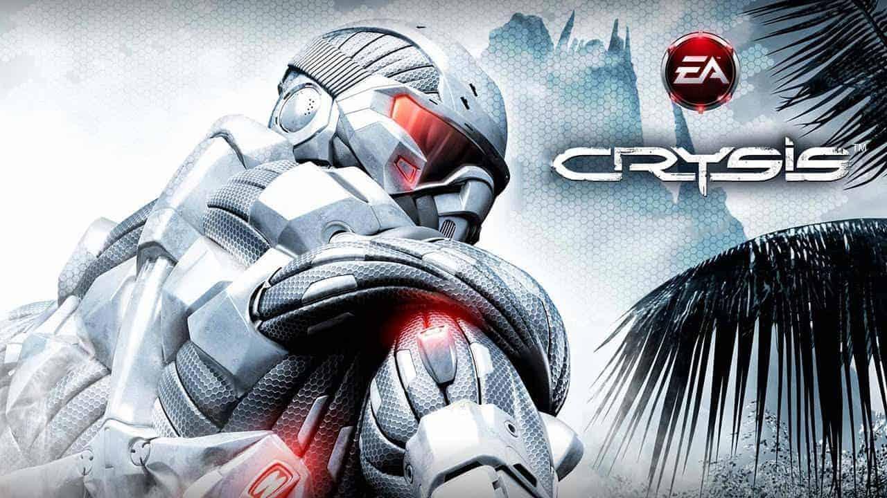 Crysis Kostenlos und Herunterladen frei PC