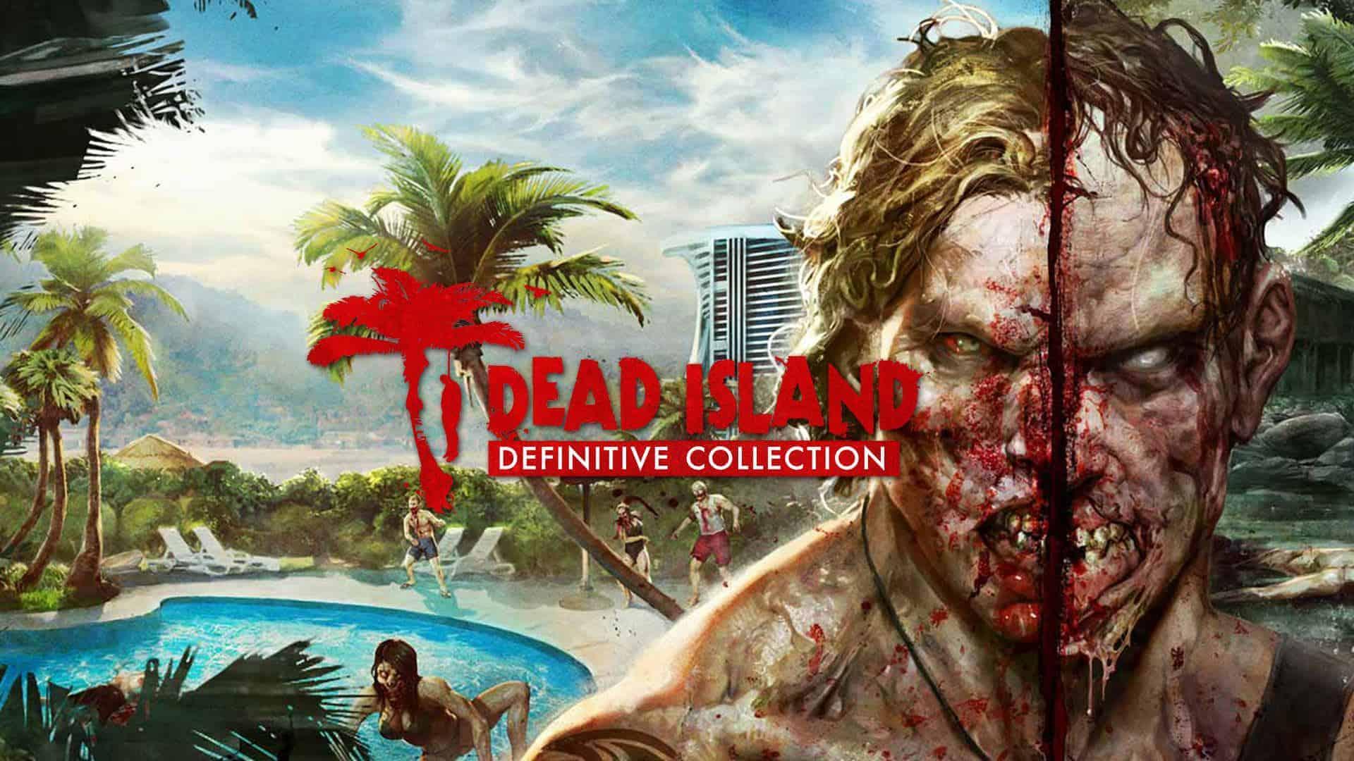 Dead Island Definitive Collection herunterladen frei PC