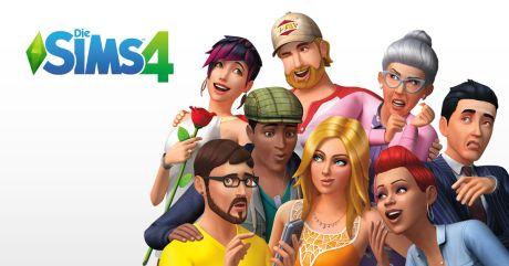 Die Sims 4 Kostenlos herunterladen PC