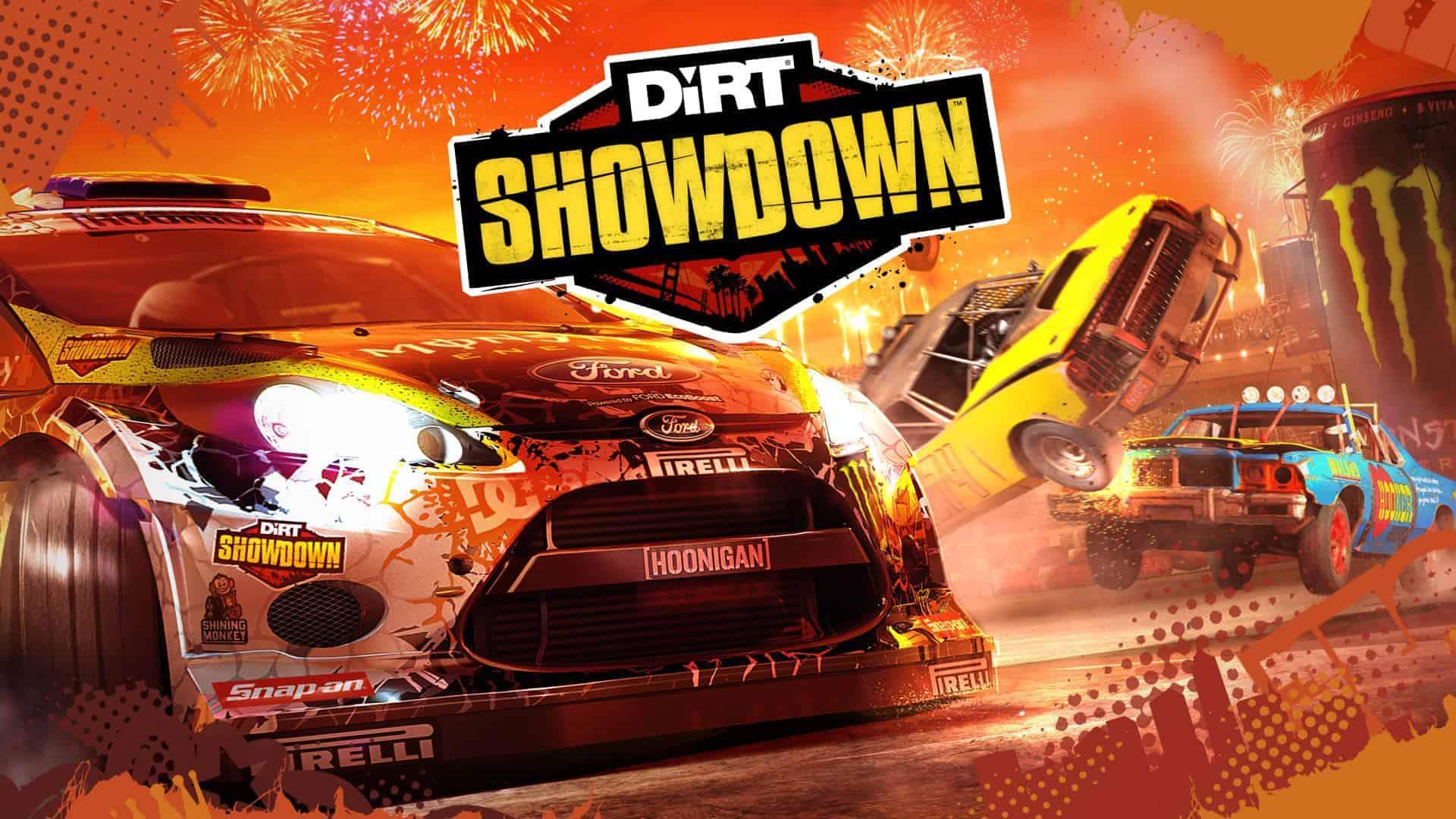 Dirt Showdown Herunterladen und frei PC