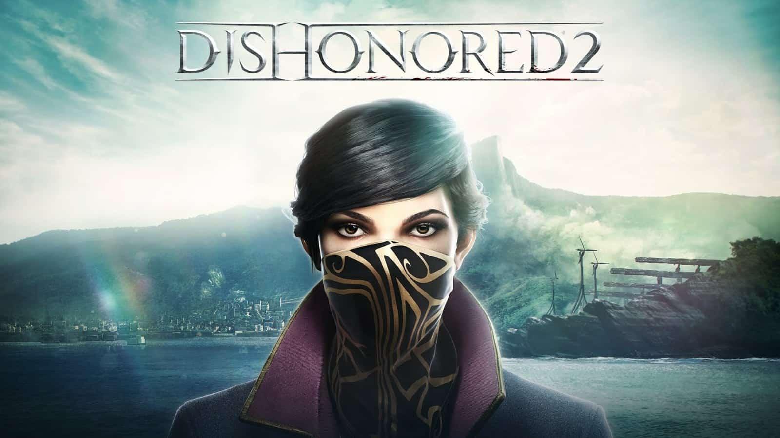 Dishonored 2 Kostenlos und Herunterladen frei PC
