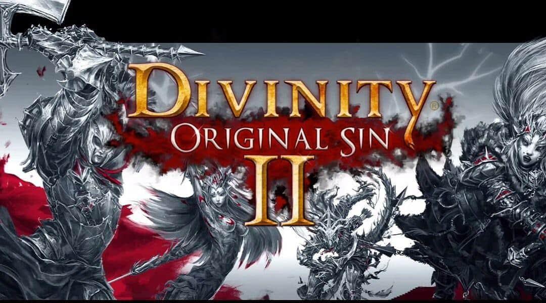 Divinity Original Sin 2 Herunterladen und frei PC