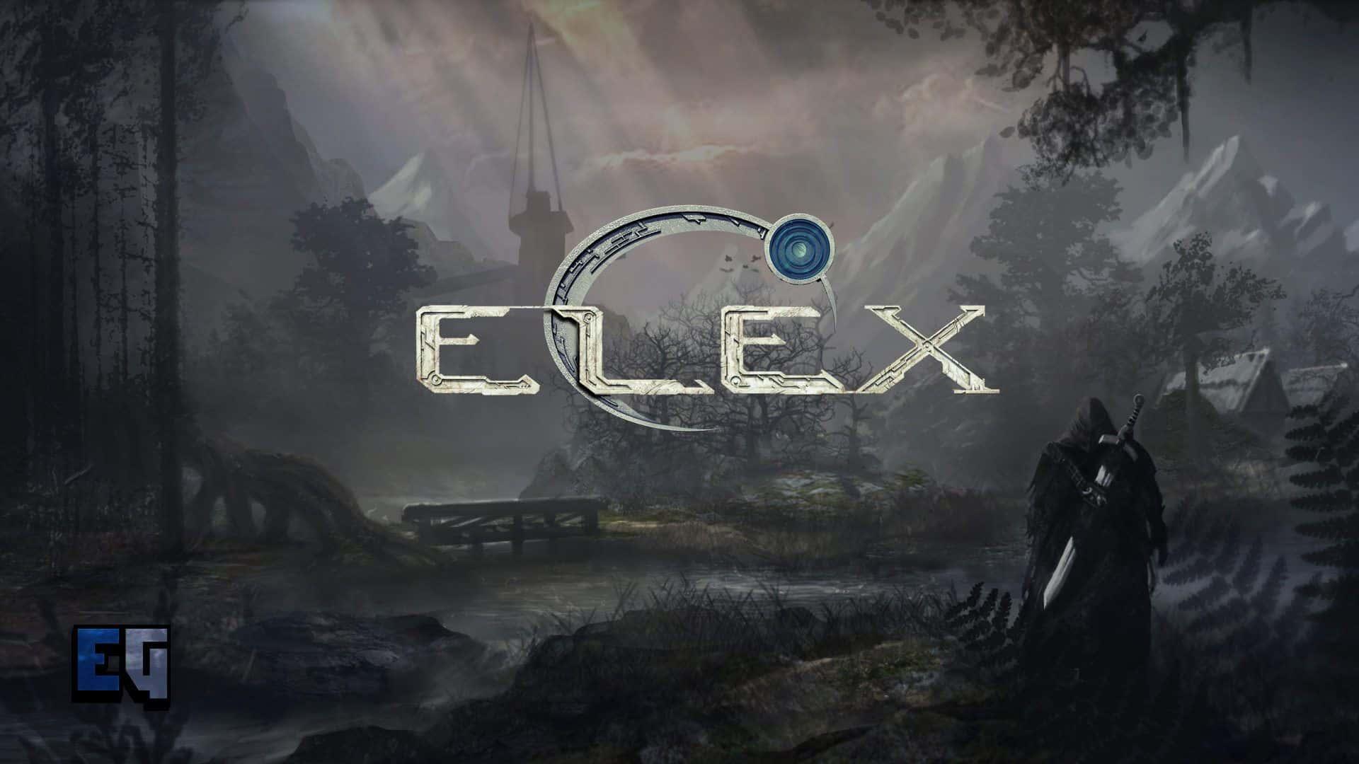 ELEX herunterladen und kostenlos frei PC