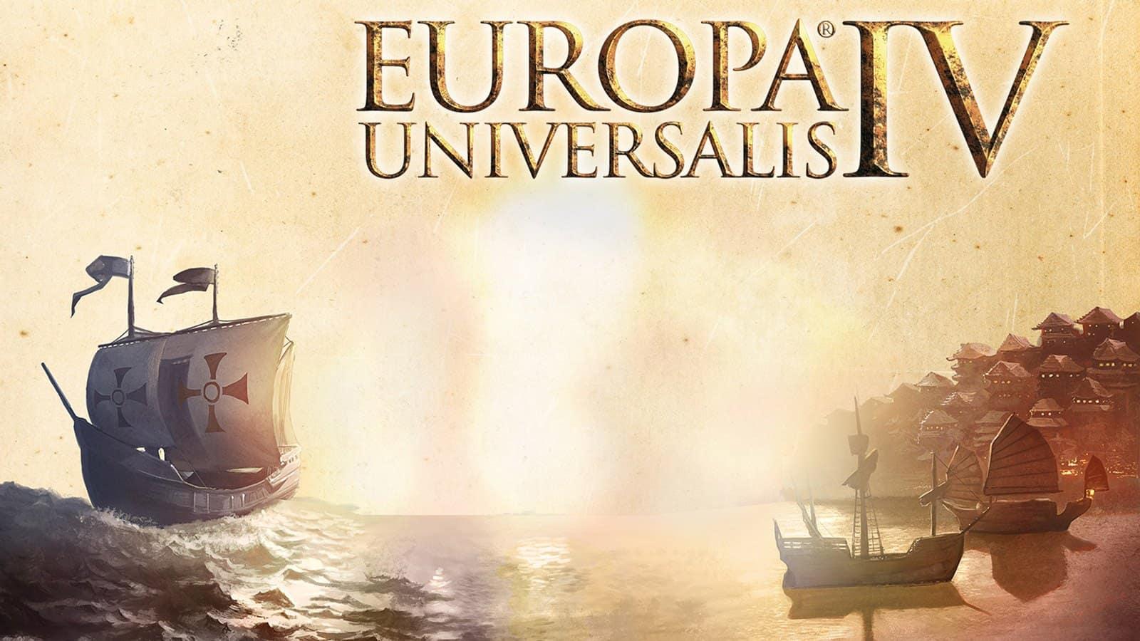 Europa Universalis IV kostenlos und herunterladen PC