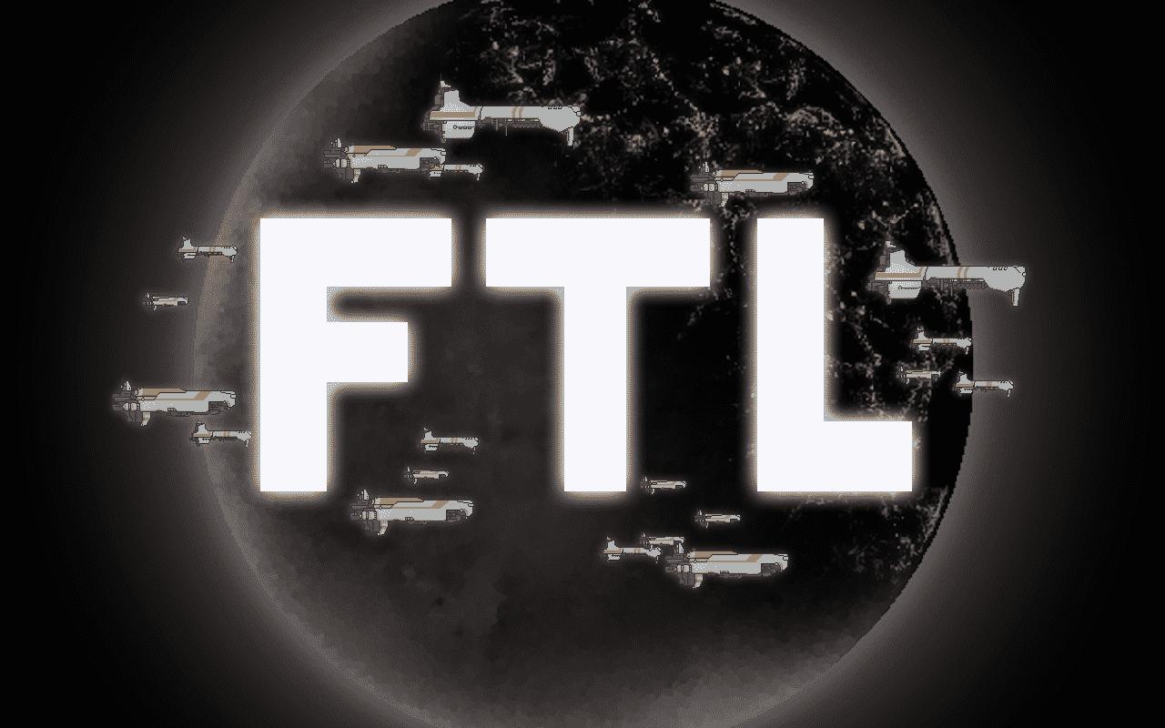 FTL Faster Than Light Herunterladen und frei PC