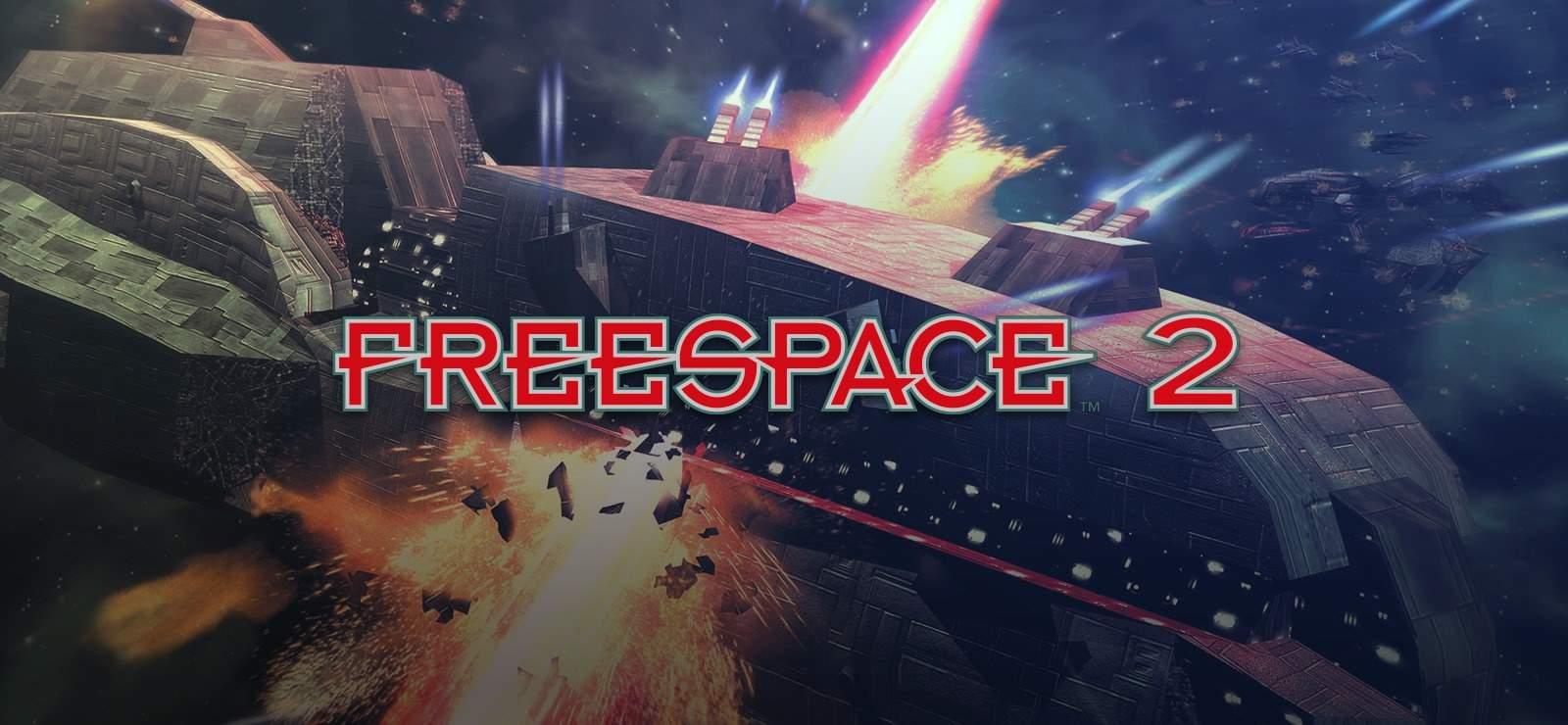 Freespace 2 Kostenlos und Herunterladen frei PC