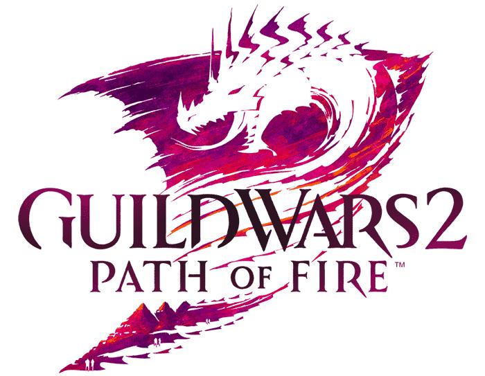 Guild Wars 2 Path of Fire PC Kostenlos Herunterladen