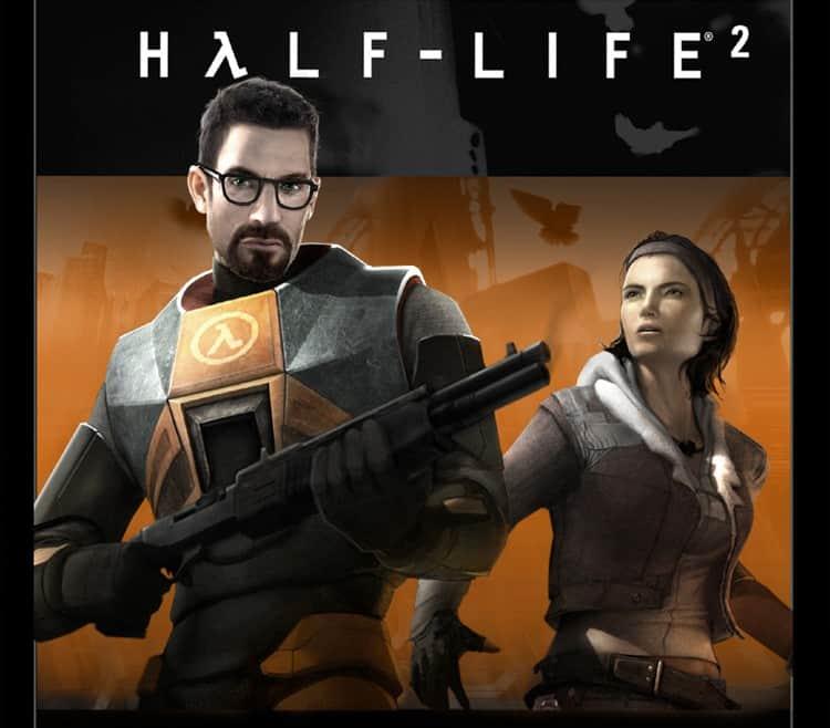 Half Life 2 Kostenlos und Herunterladen frei PC