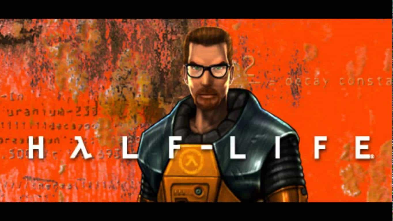 Half-Life Kostenlos und Herunterladen frei PC