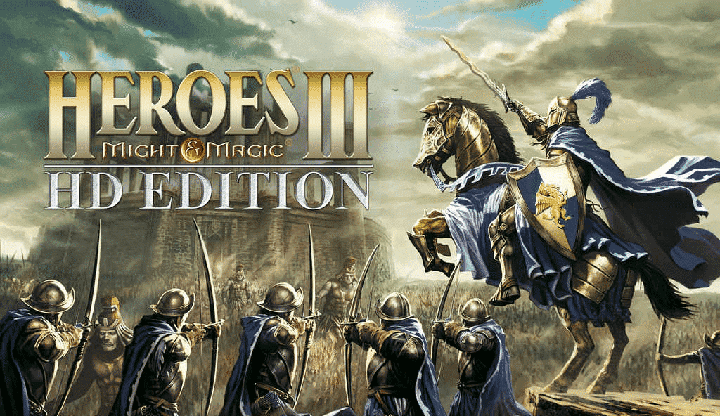 Heroes of Might and Magic 3 HD Edition herunterladen PC
