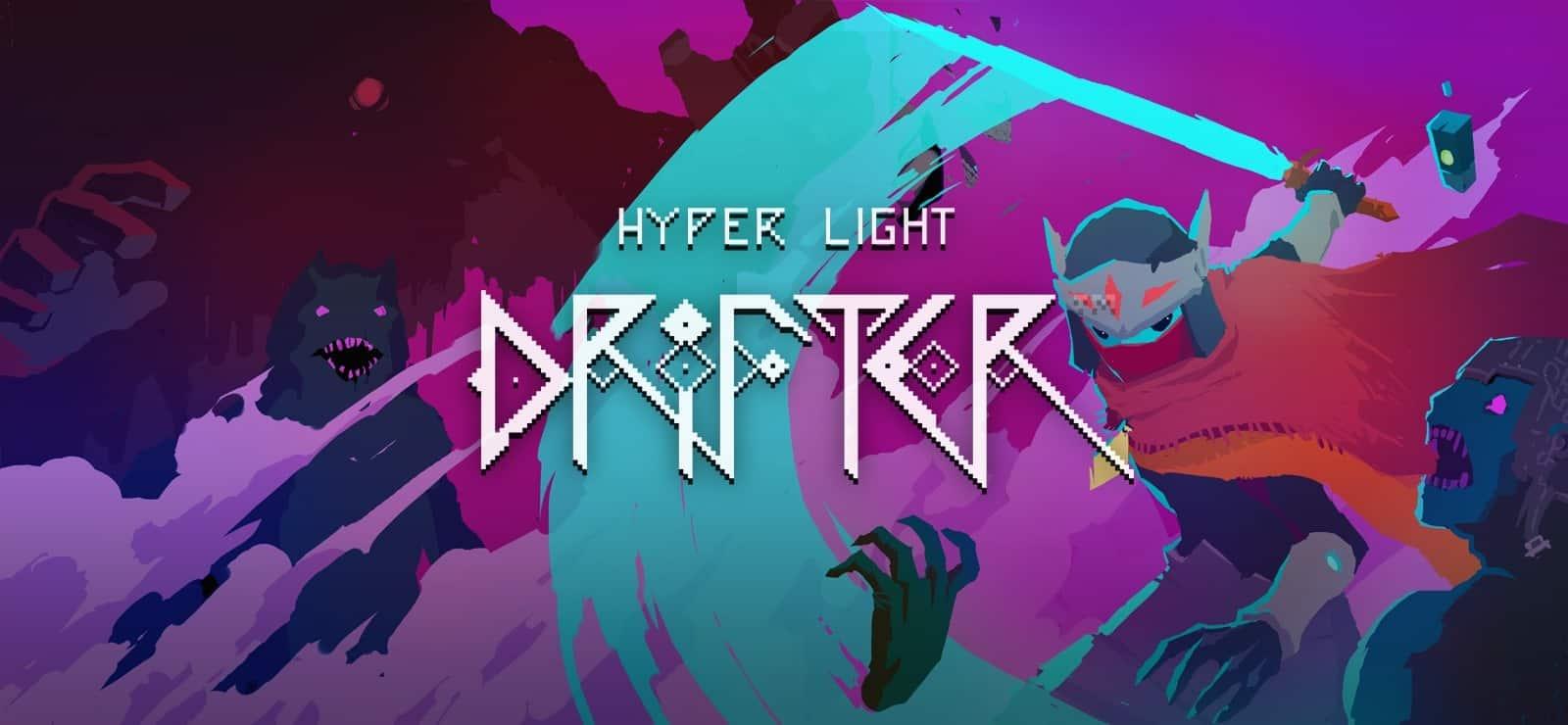 Hyper Light Drifter Kostenlos und Herunterladen frei PC