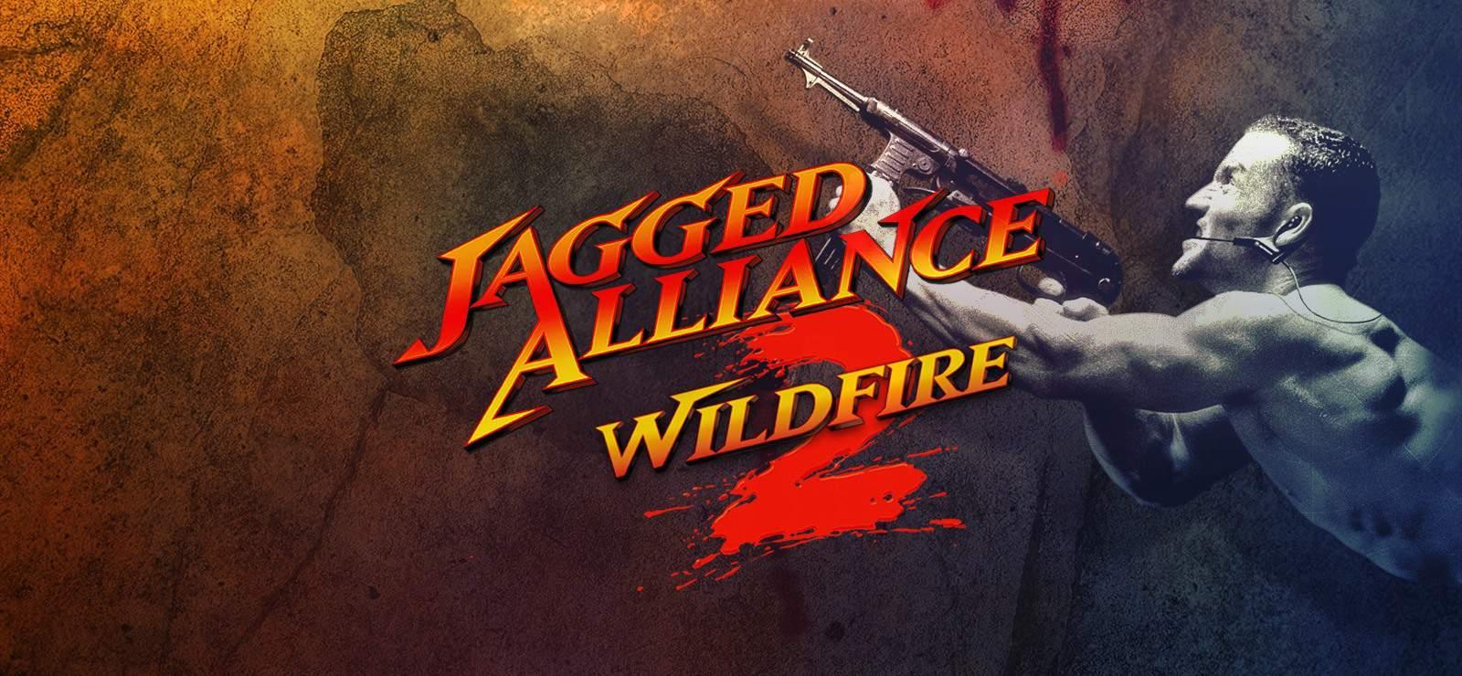 Jagged Alliance 2 Wildfire Frei PC Kostenlos Herunterladen