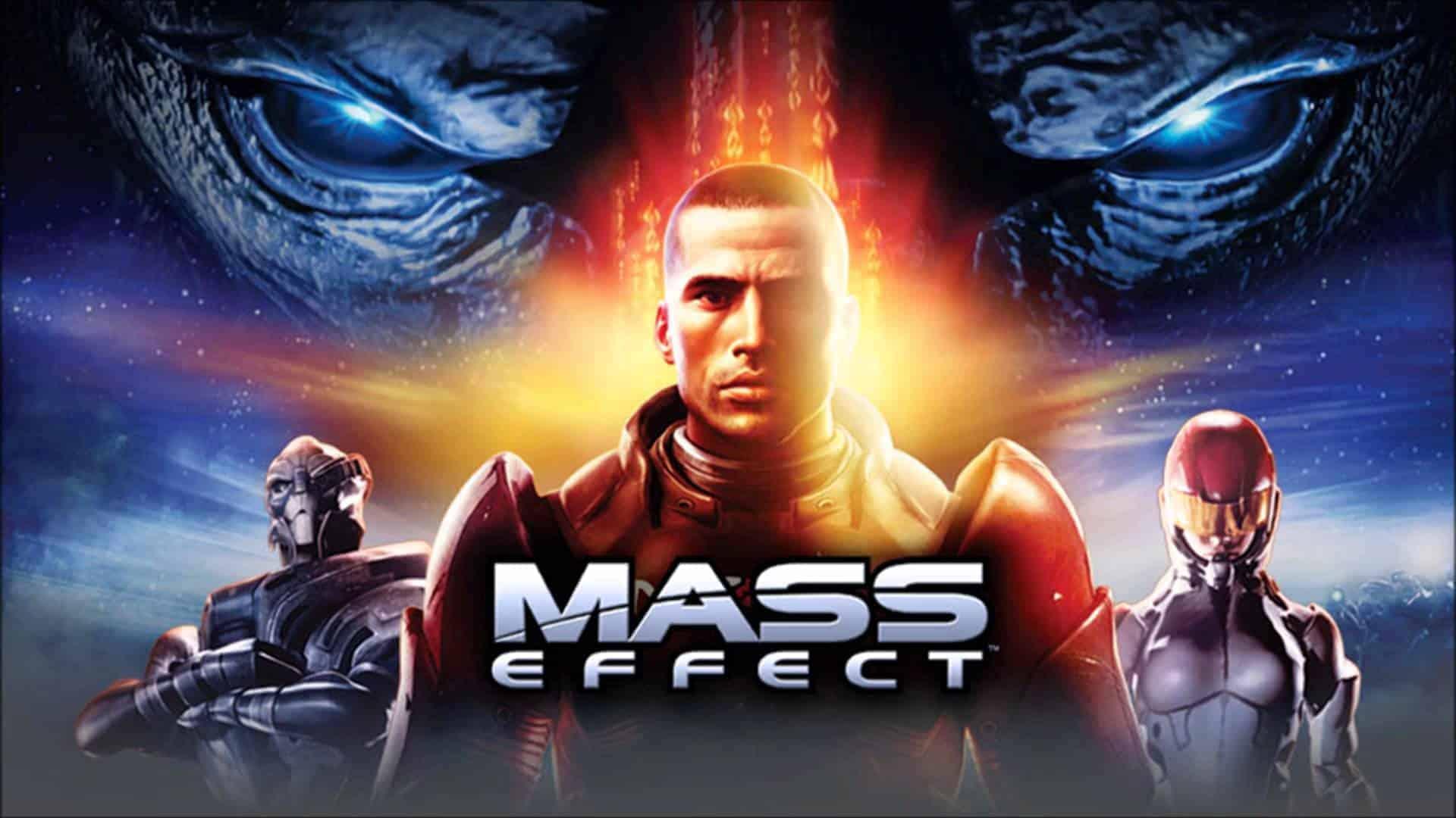 Mass Effect Frei PC Kostenlos Herunterladen
