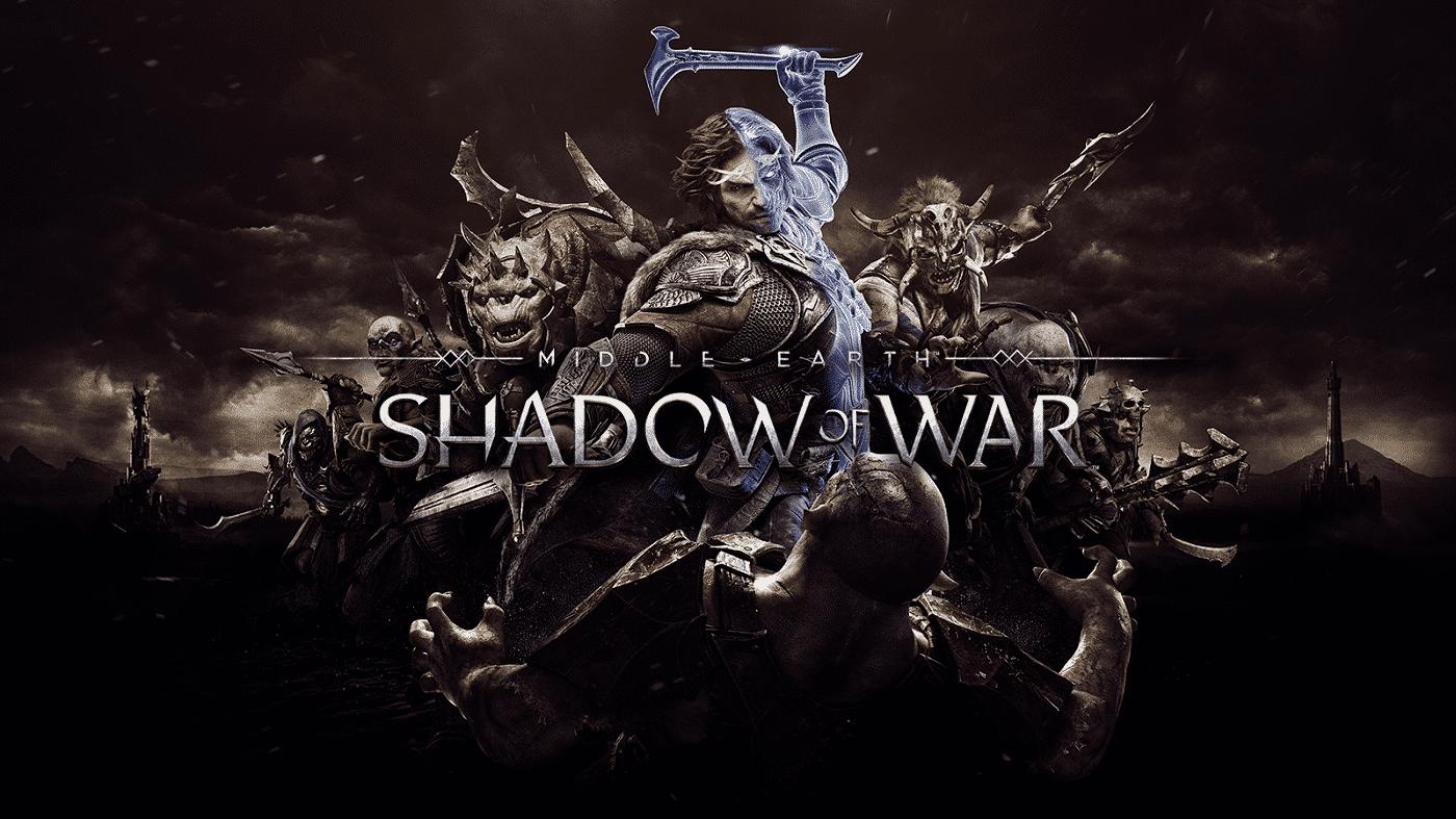 Middle Earth Shadow of War Frei PC Kostenlos Herunterladen