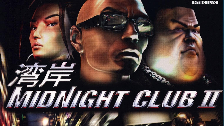 Midnight Club 2 Kostenlos und Herunterladen