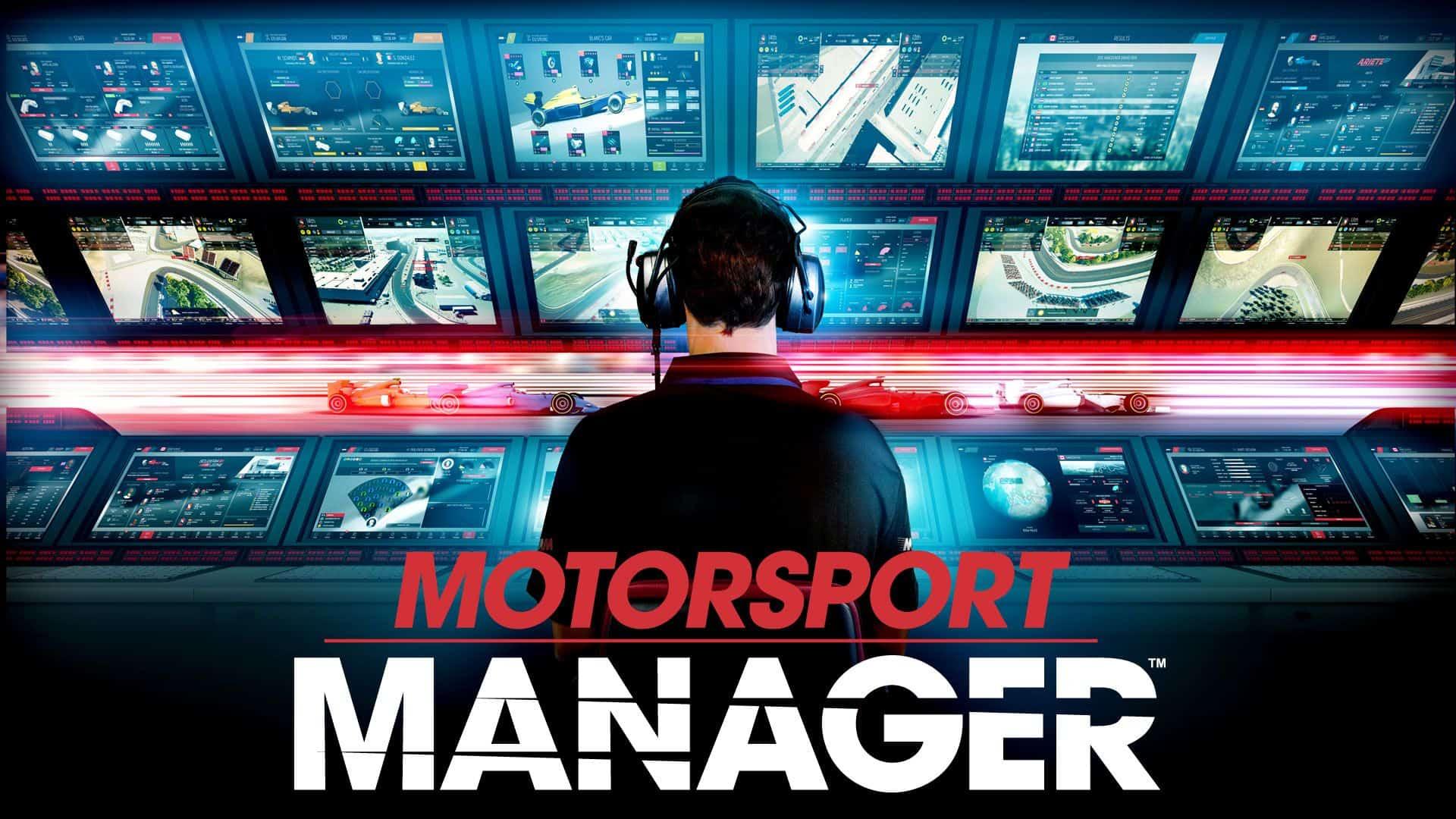 Motorsport Manager Kostenlos und Herunterladen frei PC
