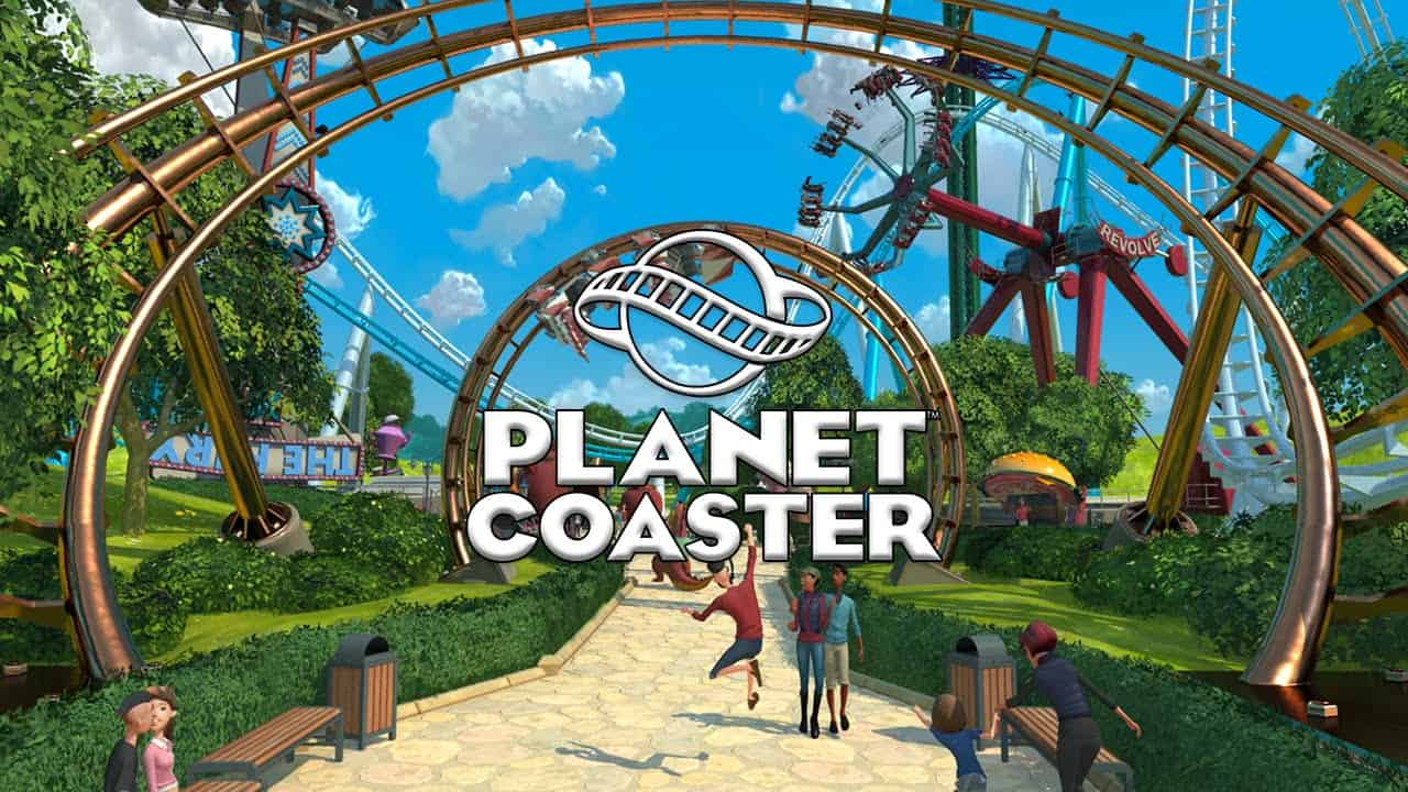 Planet Coaster kostenlos und herunterladen PC