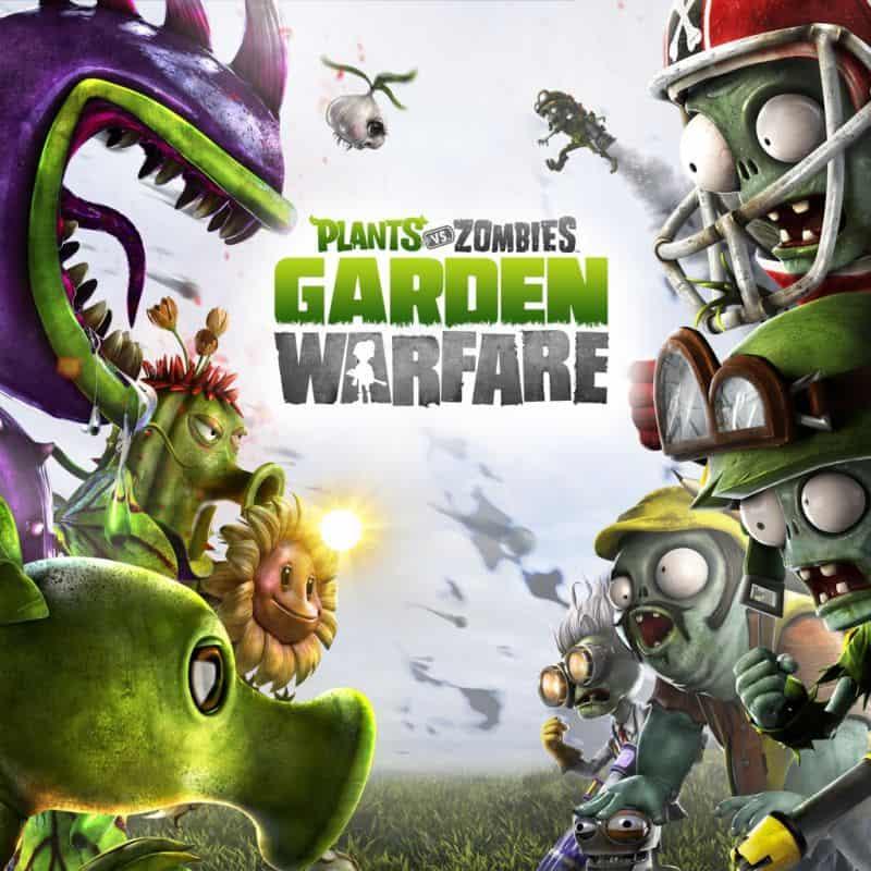 Plants vs Zombies Garden Warfare kostenlos und frei PC