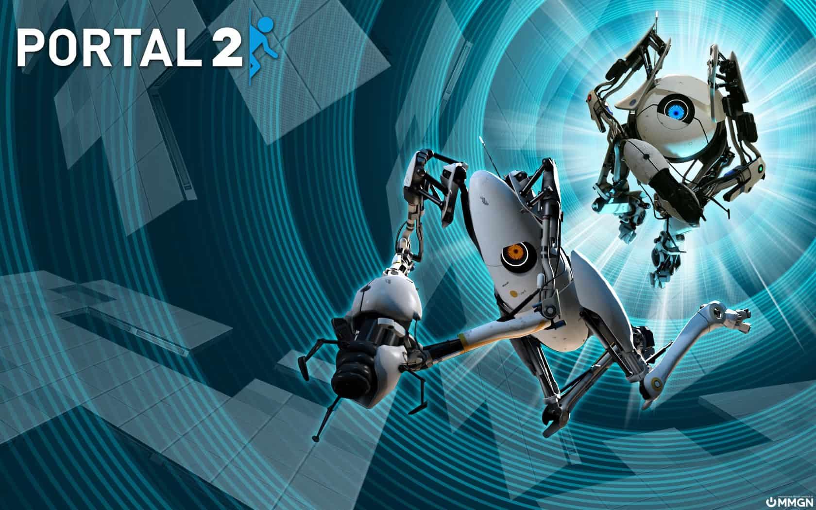 Portal 2 herunterladen und kostenlos frei PC