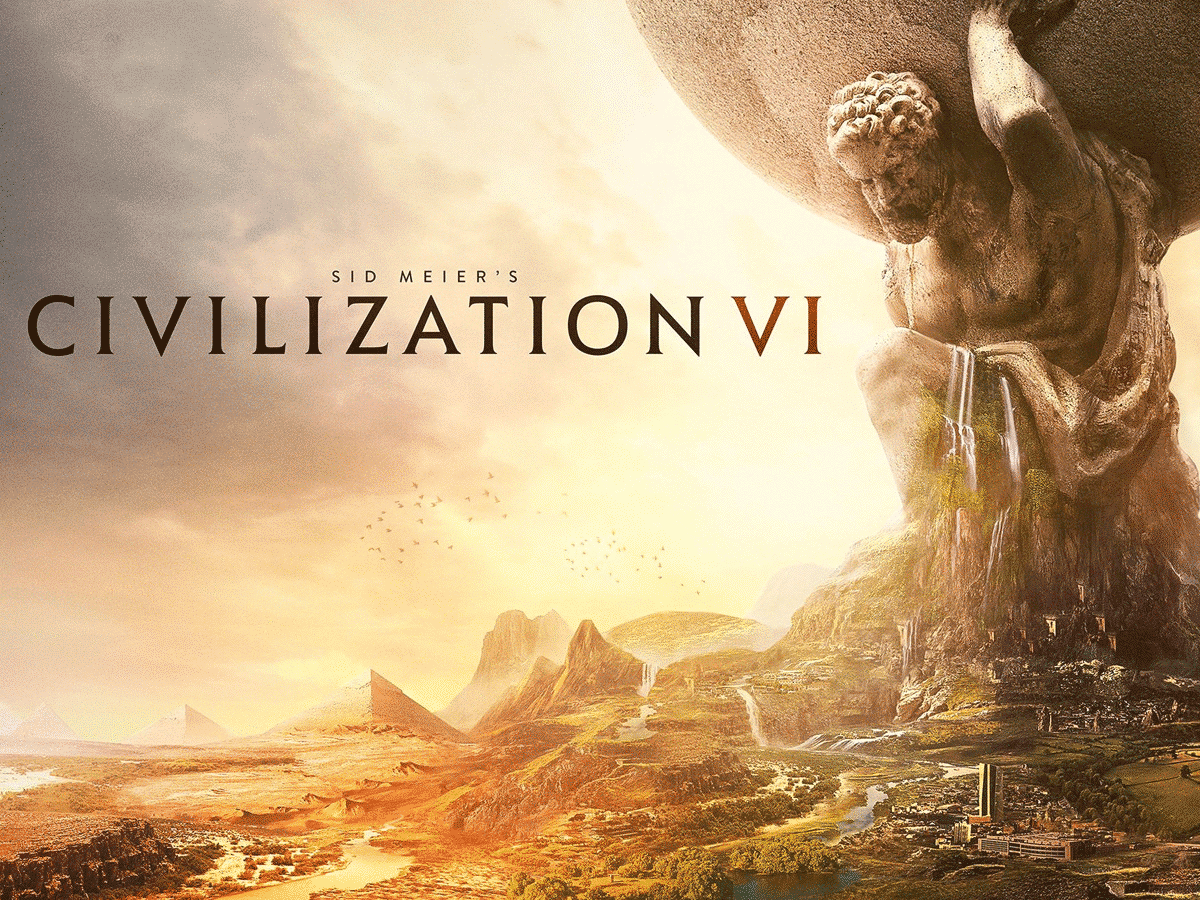 Sid Meiers Civilization VI spiele herunterladen frei PC