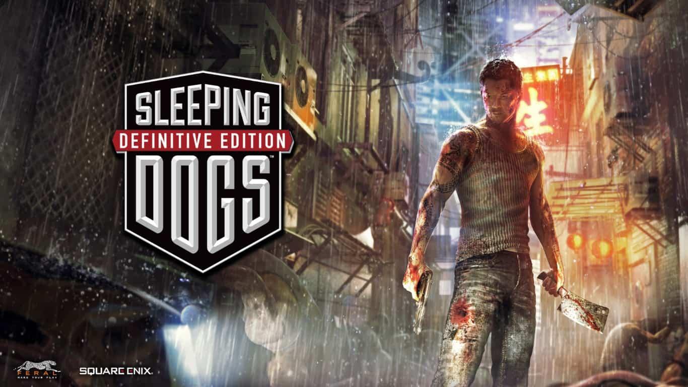 Sleeping Dogs Definitive Edition Herunterladen und kostenlos