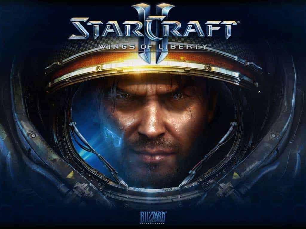 Starcraft 2 Wings Of Liberty kostenlos und herunterladen PC